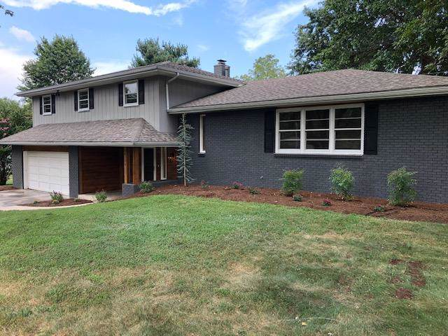 2128 S Bruce Court, Springfield, MO 65804 (MLS #60149056) :: Sue Carter Real Estate Group