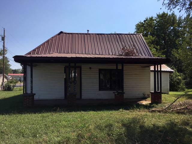 401 Center Street Street, Mountain Grove, MO 65711 (MLS #60149190) :: Sue Carter Real Estate Group