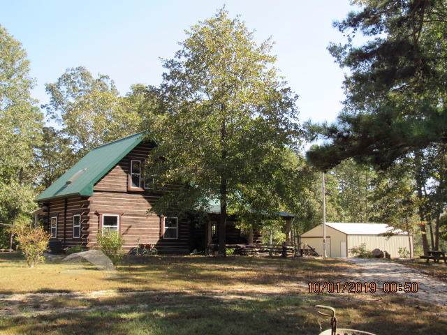 37603 Co Rd W-260, Vanzant, MO 65768 (MLS #60149273) :: Sue Carter Real Estate Group
