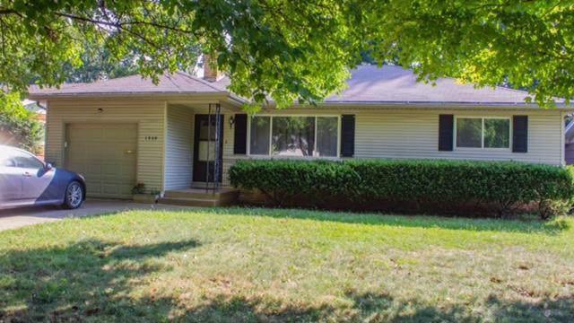 1954 S Broadway Avenue, Springfield, MO 65807 (MLS #60149451) :: Team Real Estate - Springfield