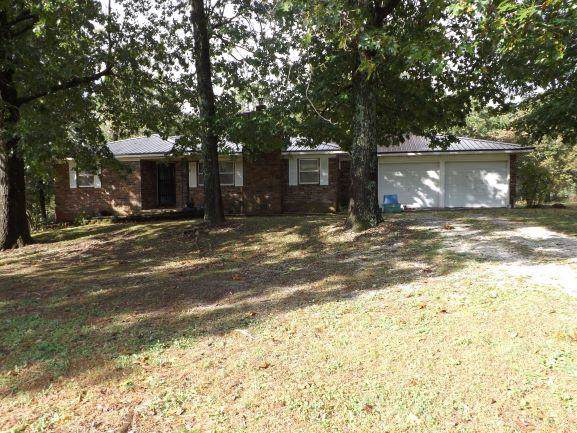 1987 Route E Highway, Rocky Comfort, MO 64861 (MLS #60149458) :: Sue Carter Real Estate Group