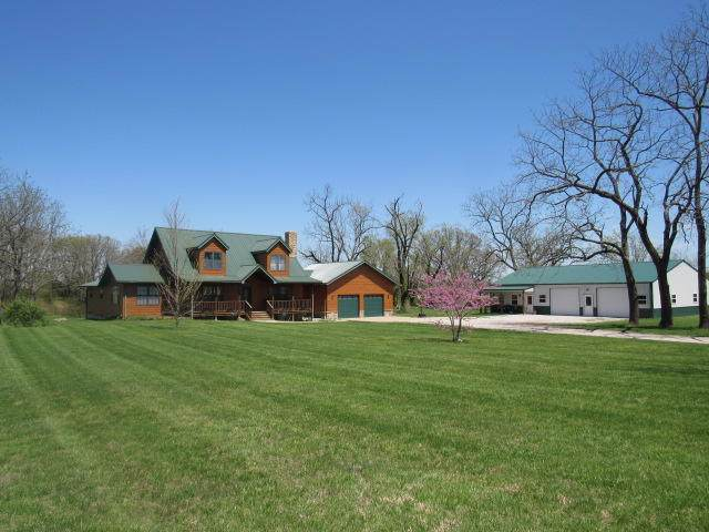5519 Chadwell Road Road, Norwood, MO 65717 (MLS #60149465) :: Sue Carter Real Estate Group