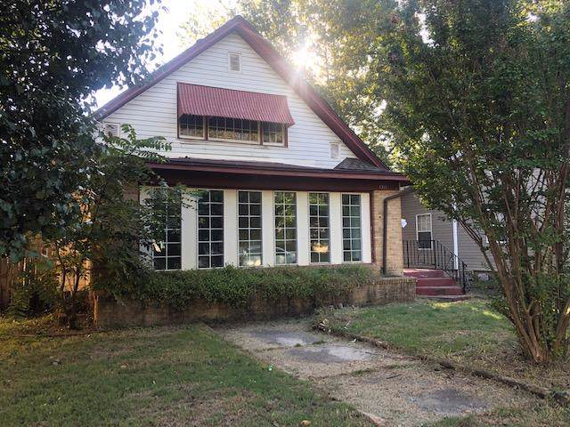 1511 S Sergeant, Joplin, MO 64804 (MLS #60149493) :: Sue Carter Real Estate Group