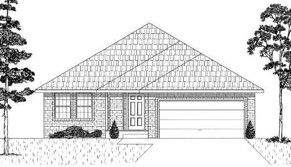 6005 N 6th Avenue, Ozark, MO 65721 (MLS #60149667) :: Sue Carter Real Estate Group