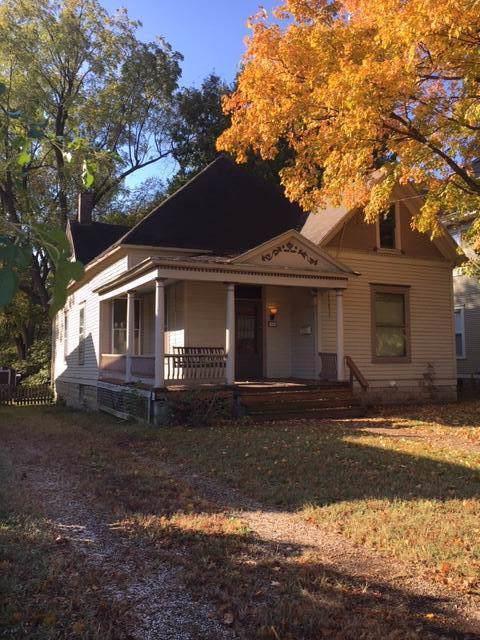 1006 W Walnut Street, Springfield, MO 65806 (MLS #60150027) :: Sue Carter Real Estate Group