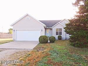 244 Alvin Court, Oronogo, MO 64855 (MLS #60150040) :: Sue Carter Real Estate Group