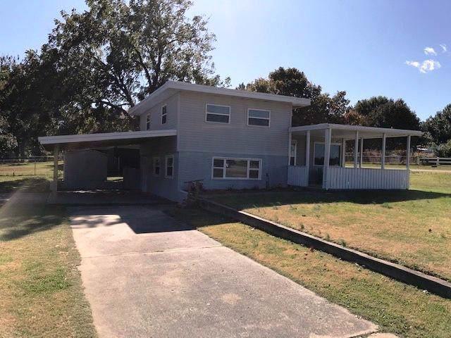 14 W Hadley Street, Aurora, MO 65605 (MLS #60150146) :: Team Real Estate - Springfield