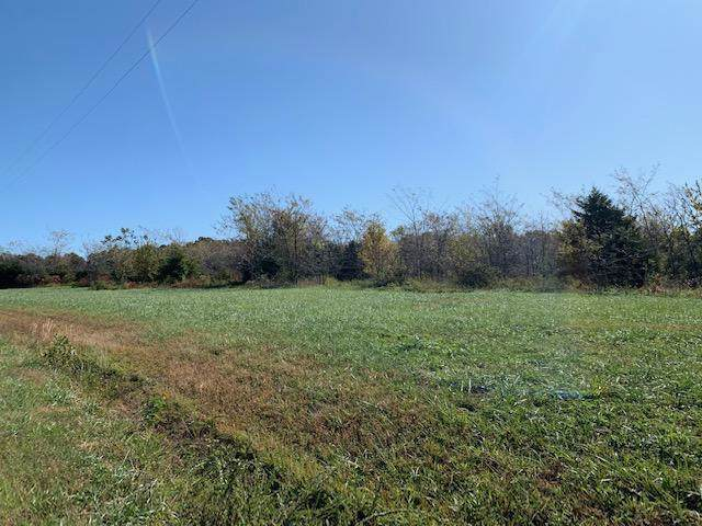 Lot 7 E 568th, Willard, MO 65781 (MLS #60150180) :: Sue Carter Real Estate Group