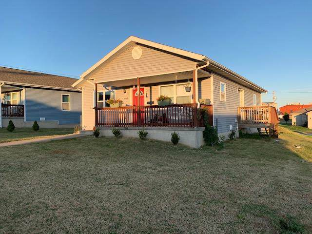 2407 S Wall Avenue, Joplin, MO 64804 (MLS #60150227) :: Sue Carter Real Estate Group