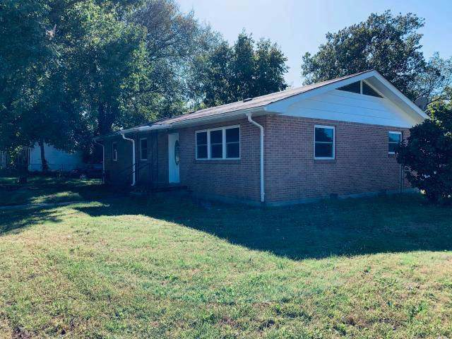 202 S Mckinley Avenue, Joplin, MO 64801 (MLS #60150397) :: Sue Carter Real Estate Group