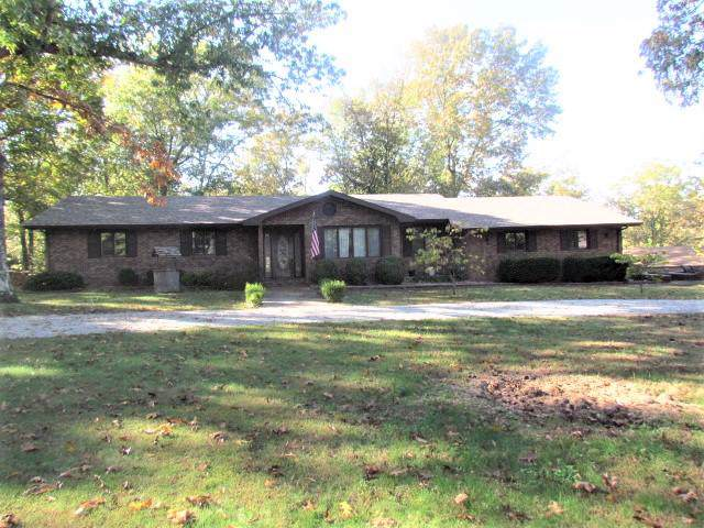 59 Whispering Oaks Drive, Galena, MO 65656 (MLS #60150463) :: Team Real Estate - Springfield