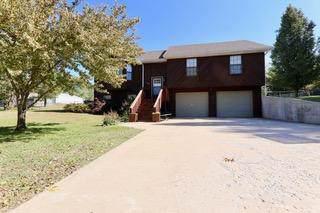 520 S Willa Jean Drive, Springfield, MO 65809 (MLS #60150499) :: Team Real Estate - Springfield