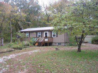 17696 Cr 240, Weaubleau, MO 65774 (MLS #60150584) :: Weichert, REALTORS - Good Life