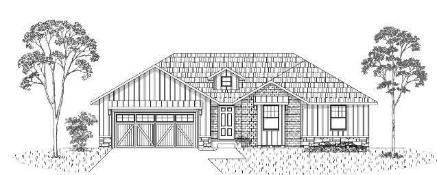 568 E Katella Circle, Nixa, MO 65714 (MLS #60150740) :: Sue Carter Real Estate Group