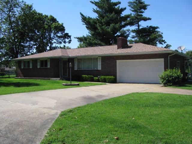 392 N Belaire Street, Monett, MO 65708 (MLS #60150790) :: Sue Carter Real Estate Group