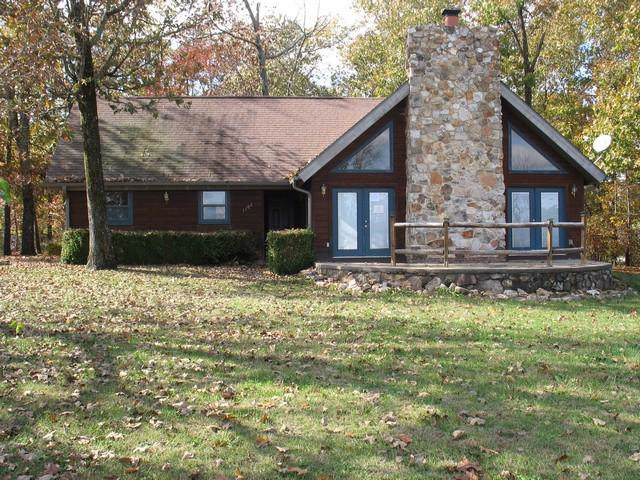1102 Woodruff Street, Mountain View, MO 65548 (MLS #60150878) :: Team Real Estate - Springfield