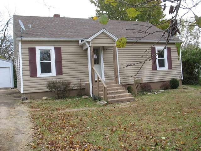 1018 Davidson Street, West Plains, MO 65775 (MLS #60150882) :: Sue Carter Real Estate Group