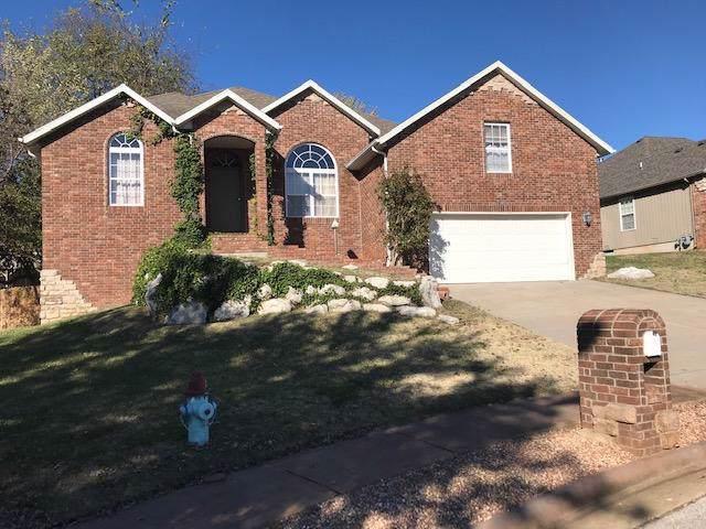 709 River Rock Court, Nixa, MO 65714 (MLS #60151082) :: Sue Carter Real Estate Group