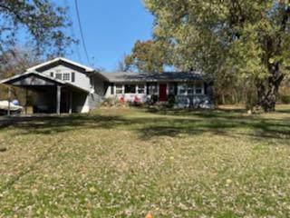 200 SE Valentina` Street, Ava, MO 65608 (MLS #60151186) :: Sue Carter Real Estate Group