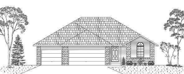 5017 W Skyler Drive, Springfield, MO 65802 (MLS #60151327) :: Sue Carter Real Estate Group