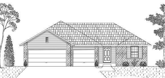4996 W Skyler Drive, Springfield, MO 65802 (MLS #60151332) :: Sue Carter Real Estate Group