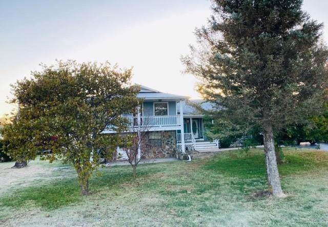 13295b Jay Drive, Neosho, MO 64850 (MLS #60151407) :: Sue Carter Real Estate Group