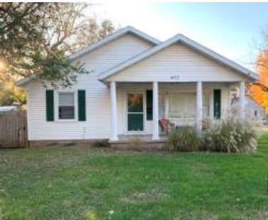 407 S West Avenue, Springfield, MO 65806 (MLS #60151521) :: Sue Carter Real Estate Group