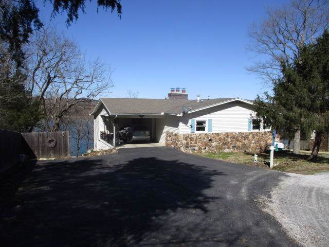 19516 Dogwood Drive, Eagle Rock, MO 65641 (MLS #60151607) :: Weichert, REALTORS - Good Life