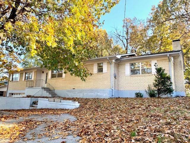 1031 Bond Street, Neosho, MO 64850 (MLS #60151674) :: Sue Carter Real Estate Group