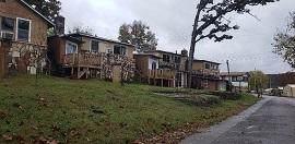 226 Beach Boulevard, Rockaway Beach, MO 65740 (MLS #60151815) :: Sue Carter Real Estate Group