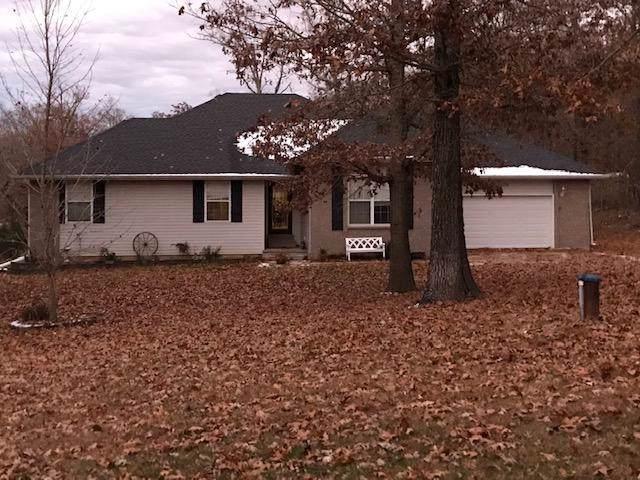 150 Northwood Road, Strafford, MO 65757 (MLS #60151848) :: Team Real Estate - Springfield