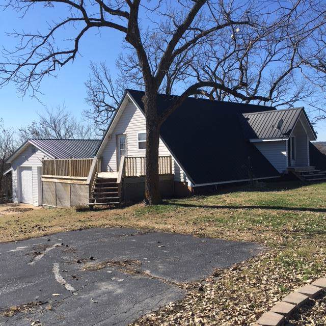 427 Whittaker Rd, Bradleyville, MO 65614 (MLS #60151926) :: Winans - Lee Team | Keller Williams Tri-Lakes