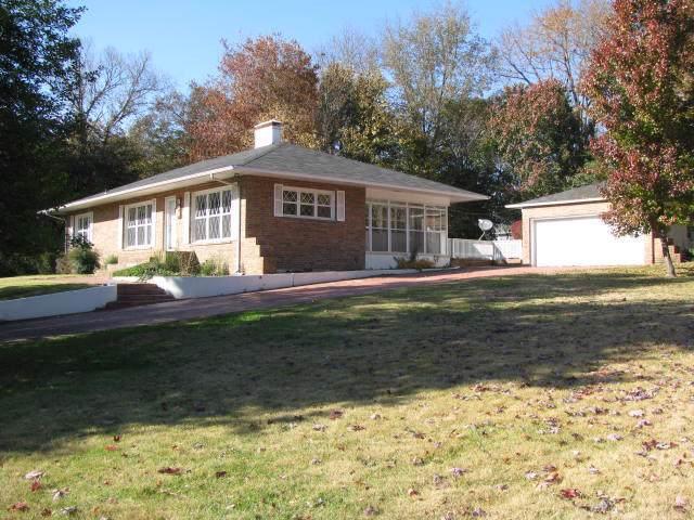 303 W 14th Street, Cassville, MO 65625 (MLS #60151929) :: Weichert, REALTORS - Good Life