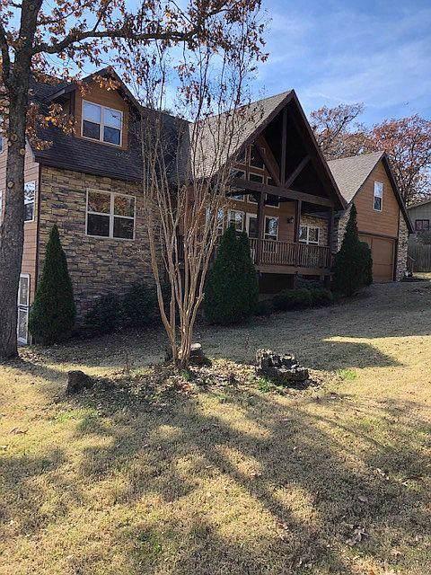 633 Dale Avenue, Hollister, MO 65672 (MLS #60152051) :: Team Real Estate - Springfield
