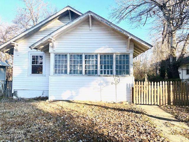 95 Inger Place, Joplin, MO 64801 (MLS #60152082) :: Sue Carter Real Estate Group