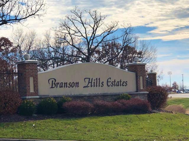 Lot 54 Royal Dornoch Drive, Branson, MO 65616 (MLS #60152145) :: Sue Carter Real Estate Group