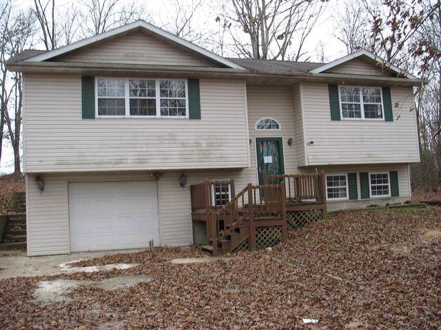 6830 Private Road 1126, West Plains, MO 65775 (MLS #60152659) :: Team Real Estate - Springfield