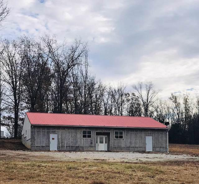 3924 Co Rd 2600, Willow Springs, MO 65793 (MLS #60152749) :: Sue Carter Real Estate Group