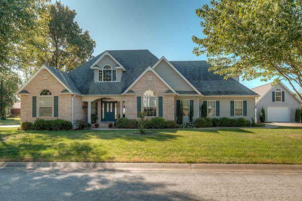 126 Briar Meadow Drive, Carl Junction, MO 64834 (MLS #60152803) :: Team Real Estate - Springfield
