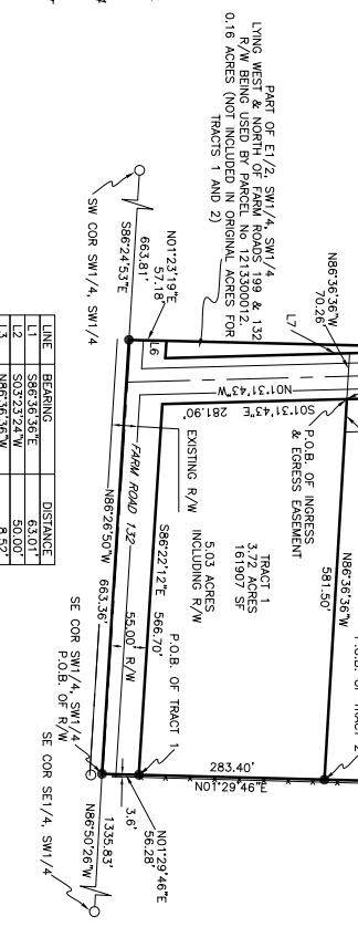 000 N Farm Rd 199, Springfield, MO 65802 (MLS #60152814) :: Massengale Group