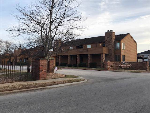 3440 S Delaware Avenue #102, Springfield, MO 65804 (MLS #60152926) :: Team Real Estate - Springfield