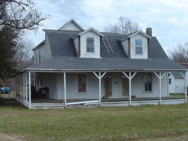 236 N North Main Street Street, Licking, MO 65542 (MLS #60152942) :: Weichert, REALTORS - Good Life