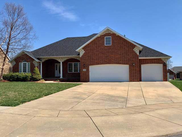 3330 N Wickham Court, Springfield, MO 65803 (MLS #60153001) :: Team Real Estate - Springfield