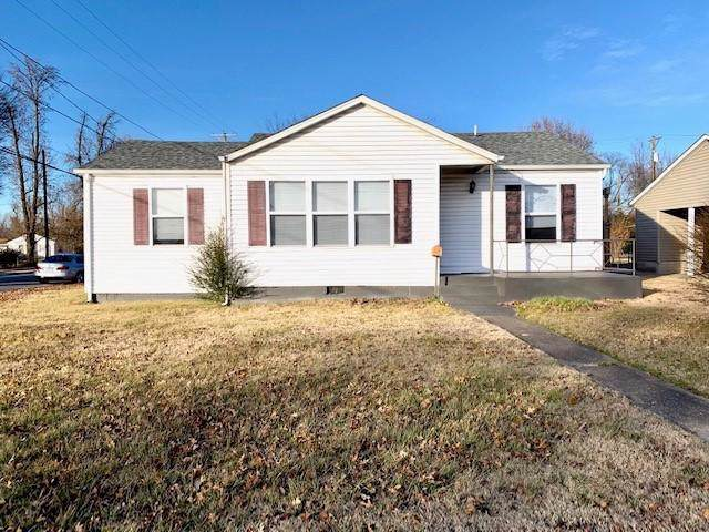 2901 E 15th Street, Joplin, MO 64801 (MLS #60153149) :: Sue Carter Real Estate Group
