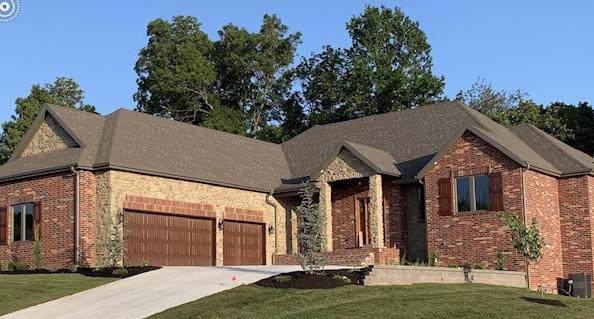 350 W Monarchwood Drive, Nixa, MO 65714 (MLS #60153187) :: Sue Carter Real Estate Group