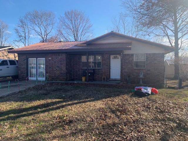 404 Max, Anderson, MO 64831 (MLS #60153429) :: Sue Carter Real Estate Group