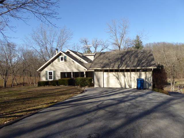 1289 Osceola Road, Fordland, MO 65652 (MLS #60153650) :: Team Real Estate - Springfield
