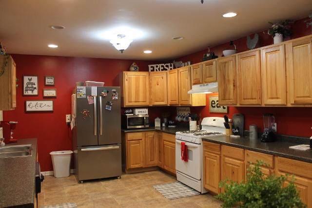 408 W Fourteenth Street, Mountain Grove, MO 65711 (MLS #60153677) :: Sue Carter Real Estate Group
