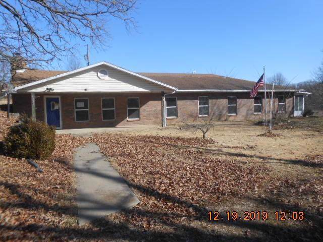 4999 S 1525 Road, Stockton, MO 65785 (MLS #60153720) :: Sue Carter Real Estate Group