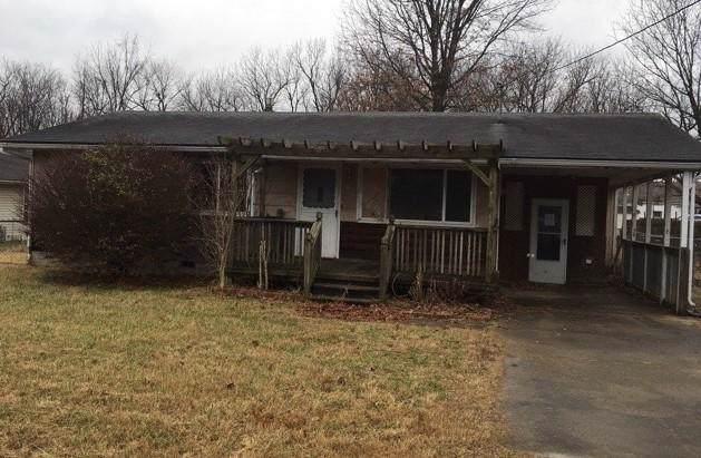 625 N Homewood Avenue, Springfield, MO 65802 (MLS #60154092) :: Team Real Estate - Springfield